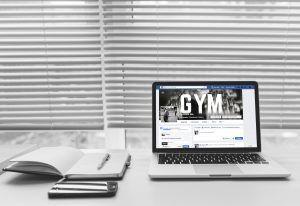 Pasar de perfil personal a página de empresa Facebook