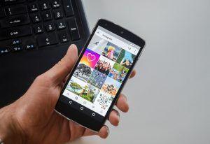 Cómo aumentar seguidores en Instagram
