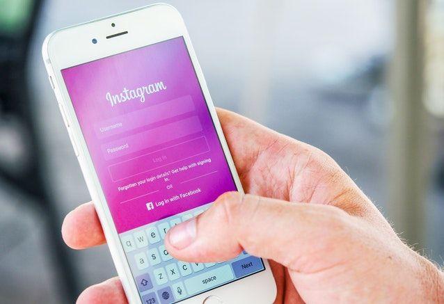 Cómo crear una cuenta de empresa en Instagram paso a paso
