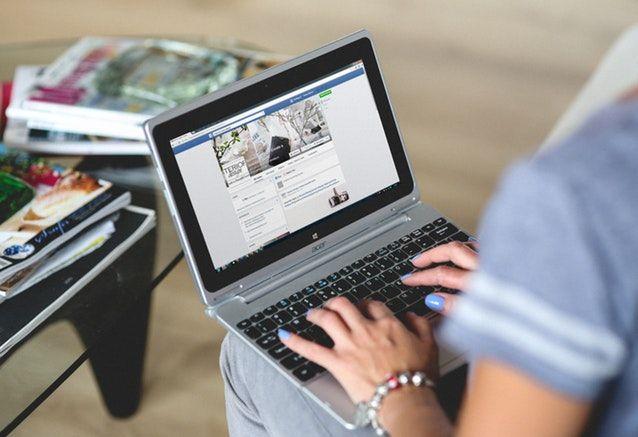 Cómo eliminar una cuenta en Facebook