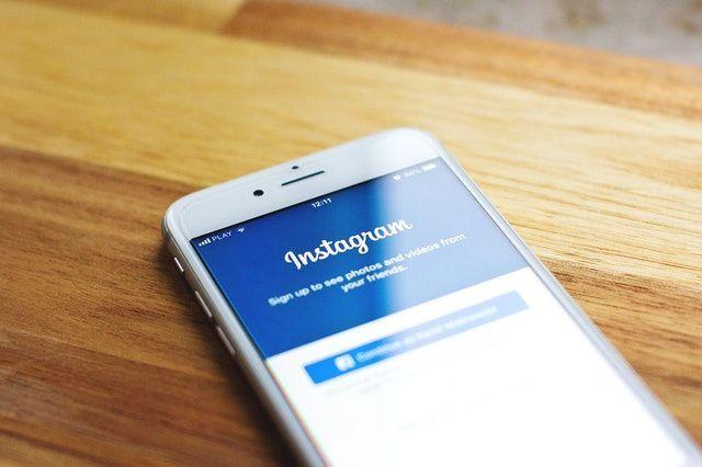 Cómo eliminar una cuenta de Instagram