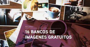 16 Bancos de imágenes gratuitos