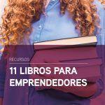 11 libros para emprendedores