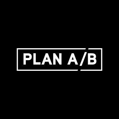 Logo de Plan A/B