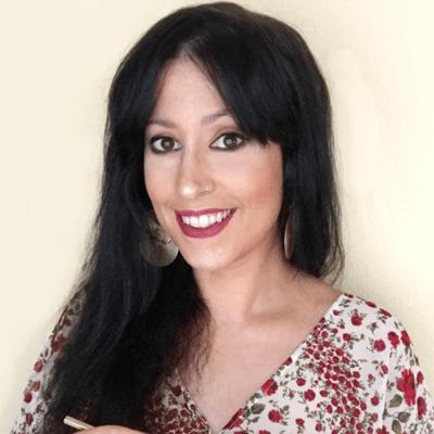 Pilar Santisteban