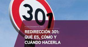 Redireccion 301 .htaccess
