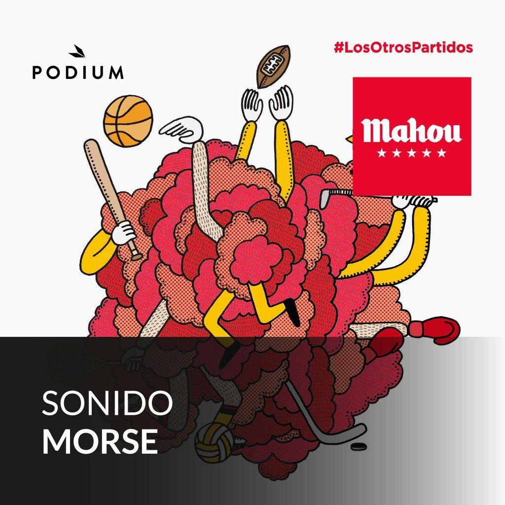 SONIDO MORSE podcast