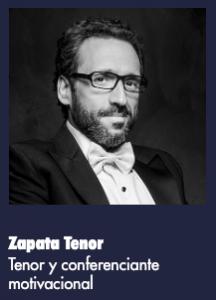 Zapata Tenor