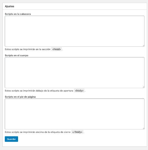 conectar pixel facebook con sitio web