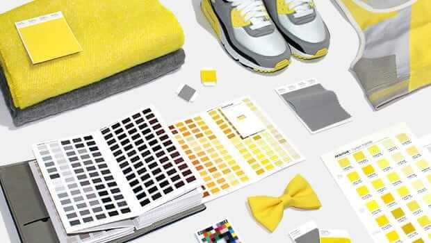 Color Pantone del año 2021 en moda