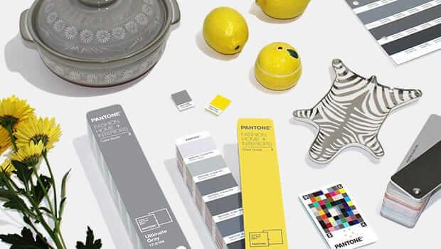 Color Pantone del año 2021 en decoración